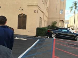 Studio 15 - Warner Bros Studio